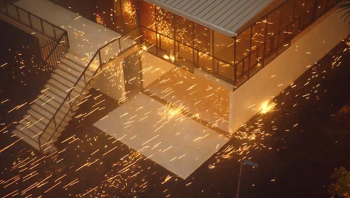 Suncorp Creates 'One House to Save Many'