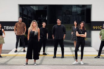 TBWA \ Singapore Expands Creative Roster