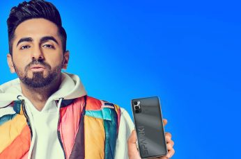 Bollywood Star Ayushmann Khurrana Named Indian Brand Ambassador for Tecno