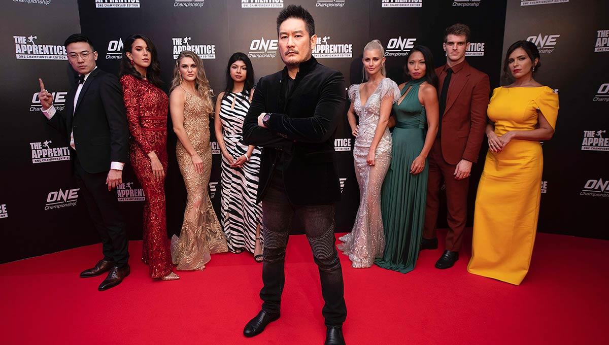 Mash Expands Remit with One Championship