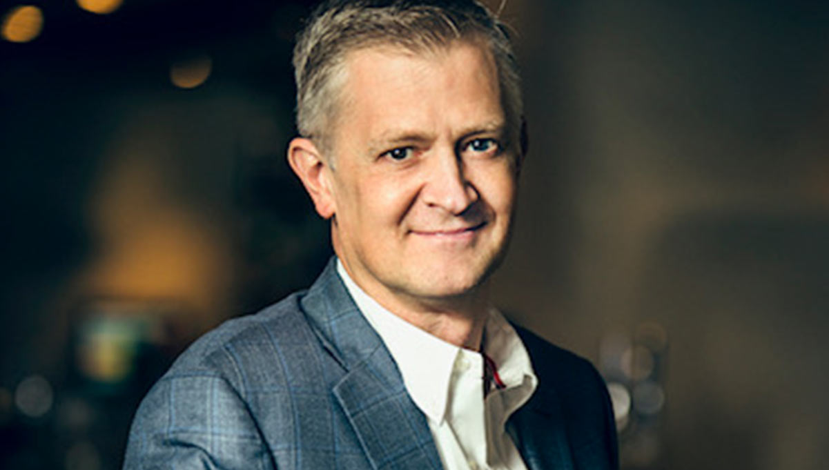 Q&A: Kent Wertime – Co-CEO at Ogilvy Asia