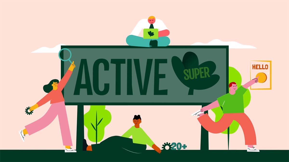 Active Super Appoints SLIK to Run Strategy and Creative