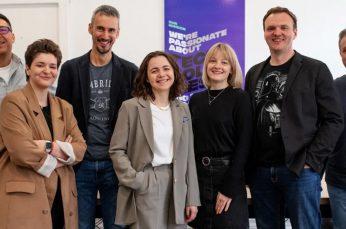 Hakuhodo Acquires Russian Shop Ailove Digital