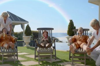 Pots of Gold, Massages, and Mansions, It's all Possible with Budget
