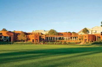 Match & Wood Wins Australian Media Account for Curtin University
