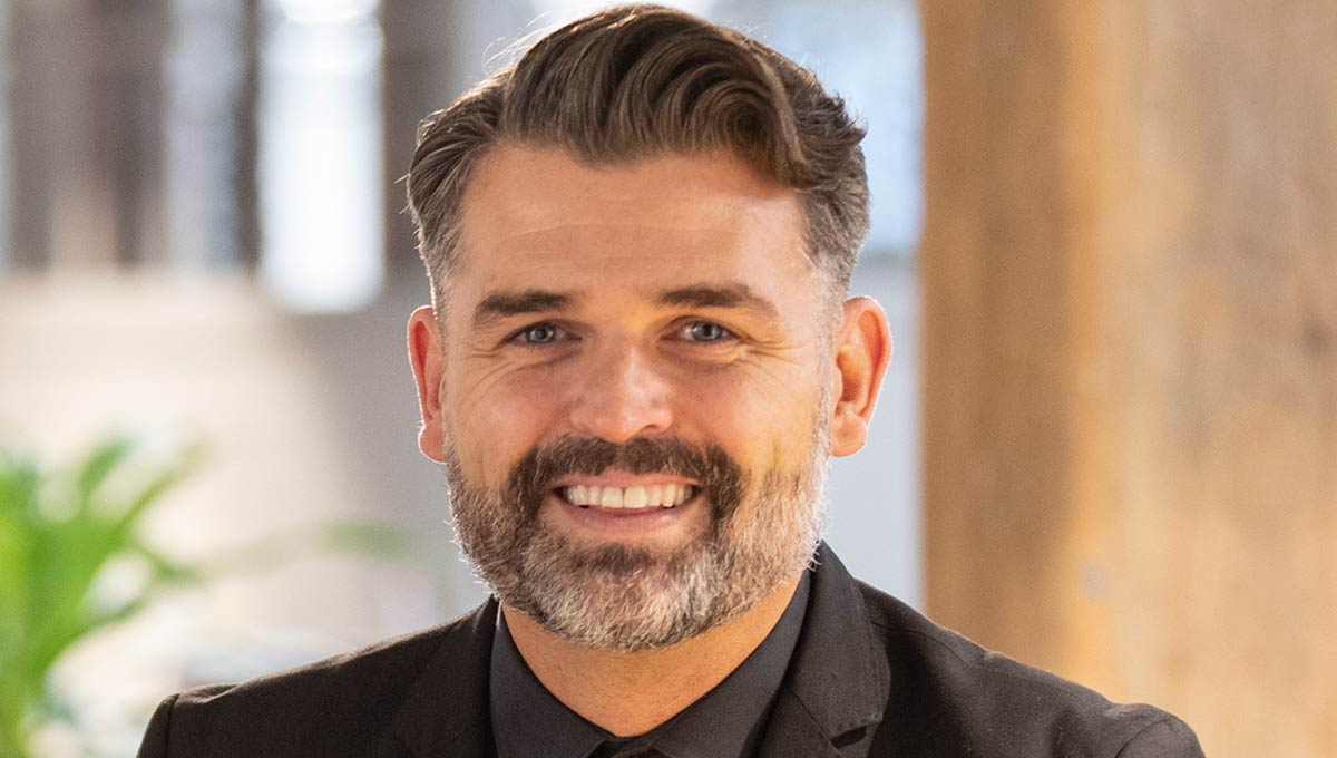 Francis Coady Promoted to CMO at Havas Media Group