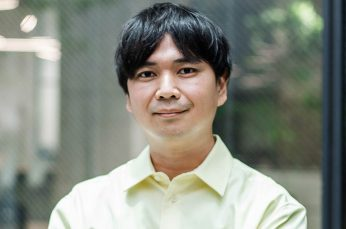 AKQA Promotes Hideaki Hara to General Manager, Tokyo