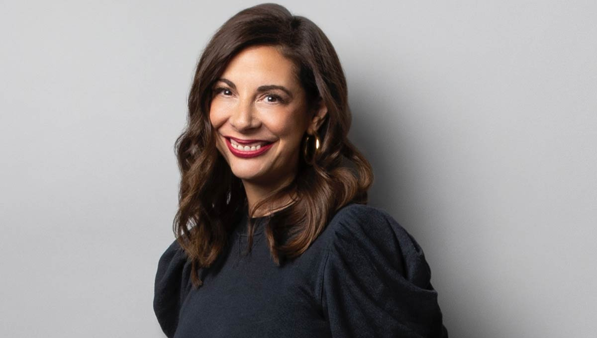 Liz Taylor Appointed Global Chief Creative Officer at Ogilvy
