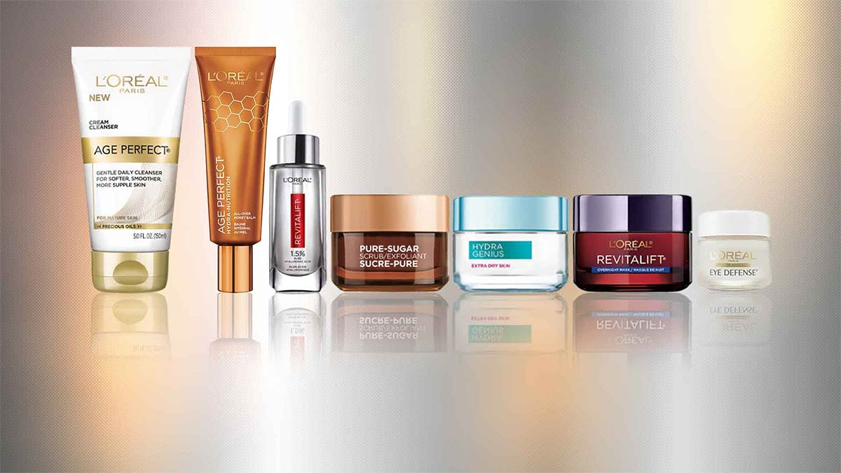 L'Oréal India Sticks with Wavemaker to Handle Media Duties