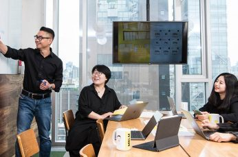 MBLM Expands with New Office in Korea
