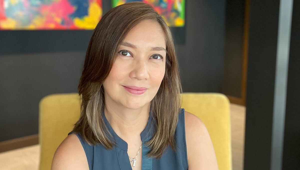 Merlee Jayme Named Dentsu Chief Creative Officer for APAC