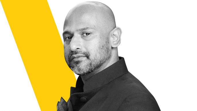 Q&A: Satish Krishnamurthy – 'For Consumers, Everything Exists in a Cohesive Experience'