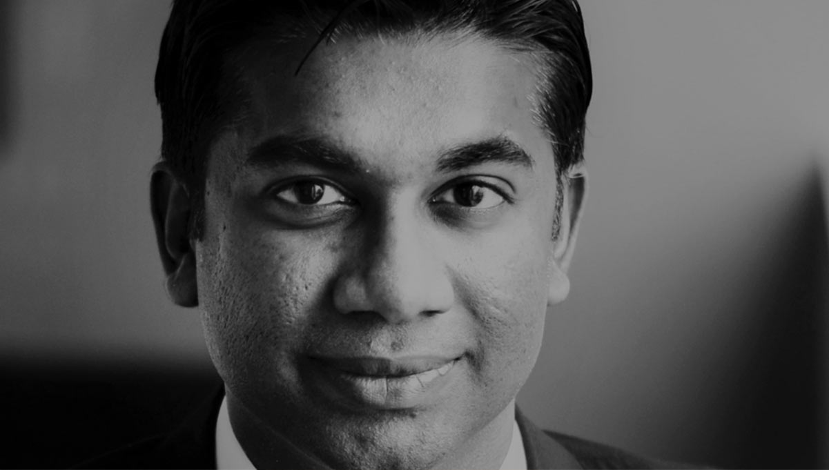 Shawn Balakrishnan Named Director for Southeast Asia at Hume Brophy