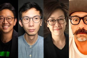 Grey Singapore Adds Four New Members to the Team