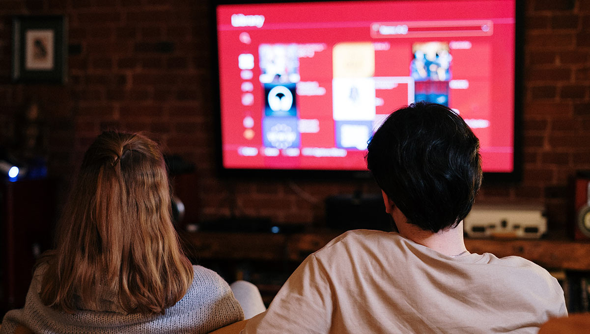 New Research Points to Dominance of Streaming Content and Connected TVs in Australia