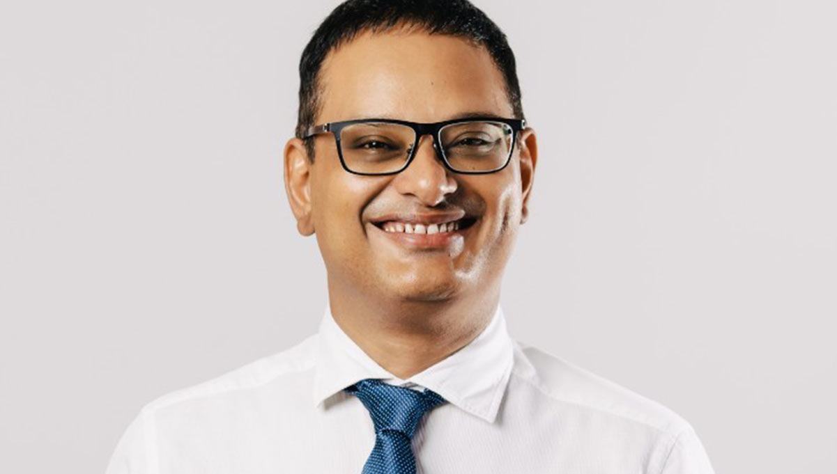Criteo Names Sukesh Singh Head of Large Customers, SE Asia