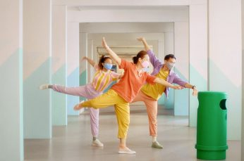 Singapore Launches Anti-Litter Music Video in New Campaign Via Wunderman Thompson
