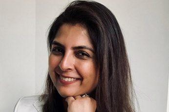 Payal Vaidya Named Executive Vice President of Experience Design at VMLY&R