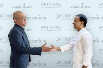 Accenture Interactive Enters the Southeast Asian Market with Acquisition of Entropia