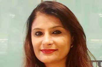 Dentsu India Appoinits Arti Singh to Head Hyperspace