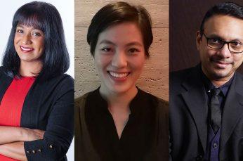 Dentsu Malaysia Makes Three Changes to Senior Leadership