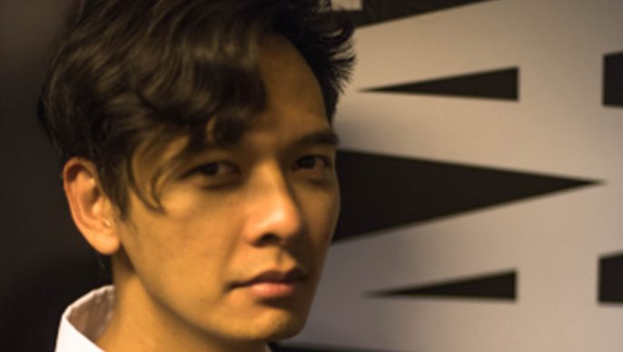Dami Sidharta Promoted to CCO at M&C Saatchi Indonesia