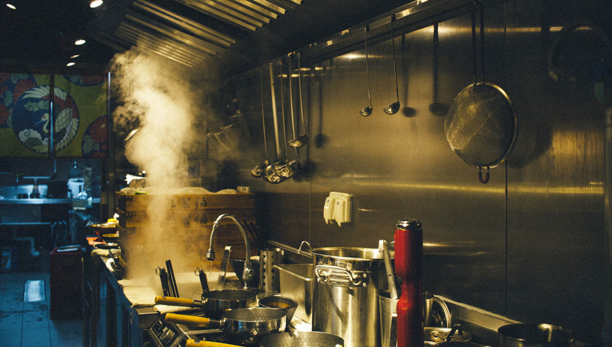 The Rise of 'Dark Kitchens' Calls on F&B Industry to Refocus Branding on Digital Diners