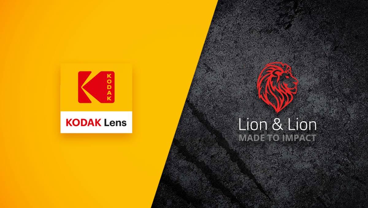 Lion & Lion to Manage Social Media for Signet Armorlite Amera's Kodak Lens Brand