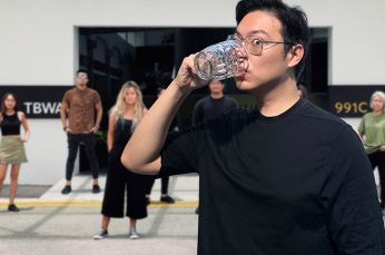 TBWA\Singapore Appoints Kooichi Chee Associate Creative Director