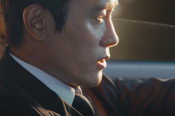 Lee Byung-Hun Stars in 'Duel at Twelve O'clock' Campaign Film for Haitai Ice Cream