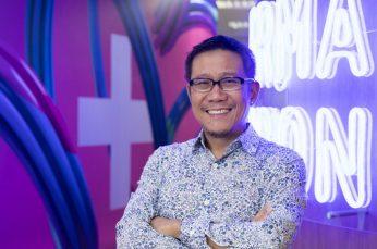 Sheungyan 'Mayan' Lo Takes Up Chief Creative Role at Wunderman Thompson Hong Kong
