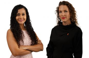 Marienelle Castelino and Tavy Cussinel Promoted to Managing Director Roles at Redhill