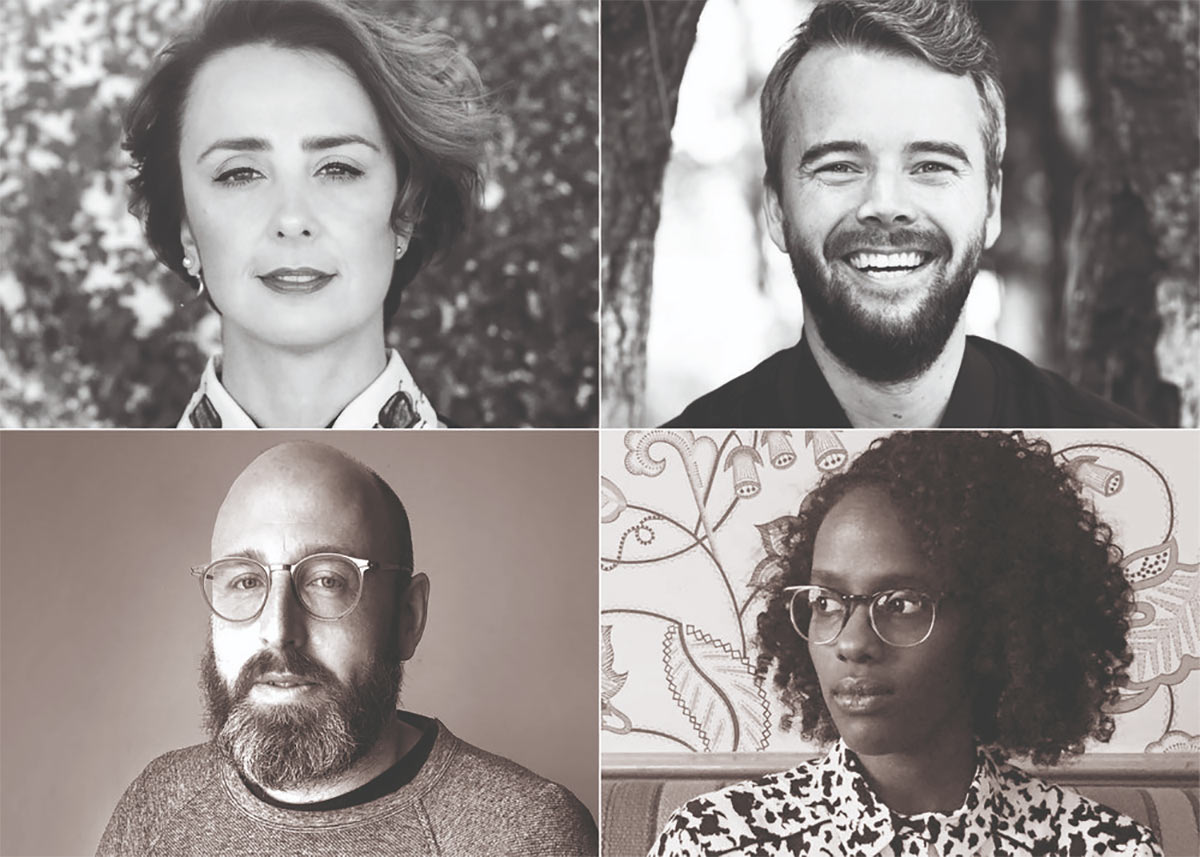 MediaMonks Adds to its Worldwide Creative Team With Four Senior hires