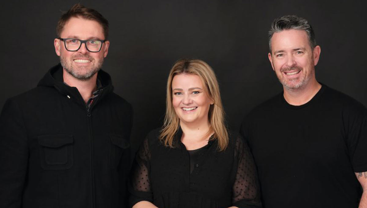 Paul Wilson Tapped by TBWA\Auckland for Managing Director Role
