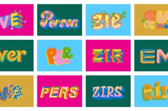 VMLY&R Rolls Out The Proud Pronoun Project in Support of Workplace Equality