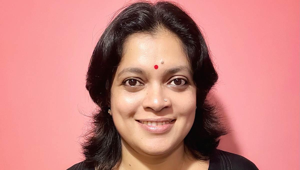 Rashmi Vikram Appointed Chief Equity Officer in APAC by Dentsu International