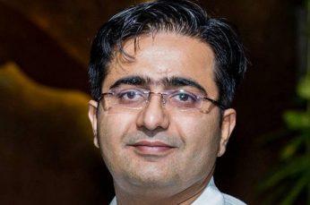 Nitin Sabharwal Named Chief Operating Officer at Optimise Media India
