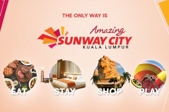 Kingdom Digital Appointed to Run Social for Sunway City KL