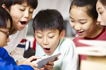 TotallyAwesome and TenMax Team Up in Vietnam to Help Protect Kids Data Privacy