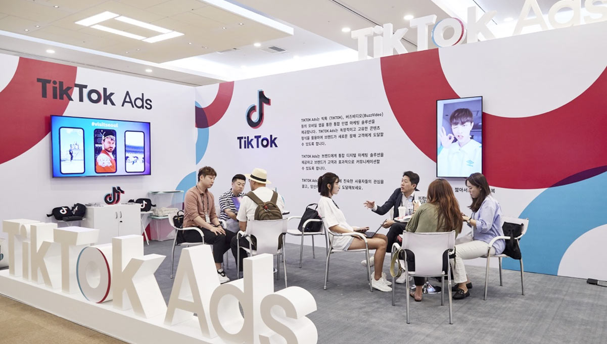 Ad Stars Offering Virtual Exhibition Booths