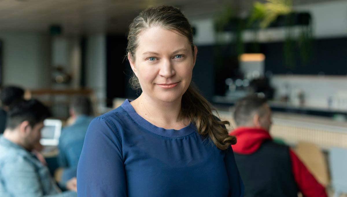 Q&A: Christie Cooper – Creative Director at DDB New Zealand