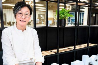 Dentsu International Hong Kong Appoints Doris Kuok as Head of Strategy for its Media Line