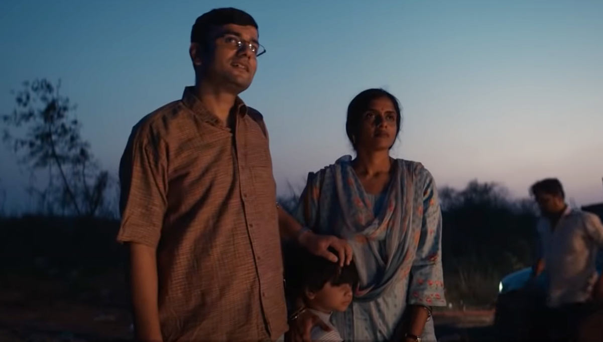 Touching Film Honors the Late Dr. Dnyaneshwar Bhosale