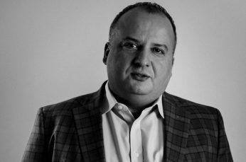 Esan Tabrizi Promoted to Head of Deloitte Digital Australia