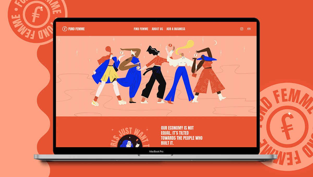 Wunderman Thompson Rolls Out Fund Femme to Tackle Gender Inequality