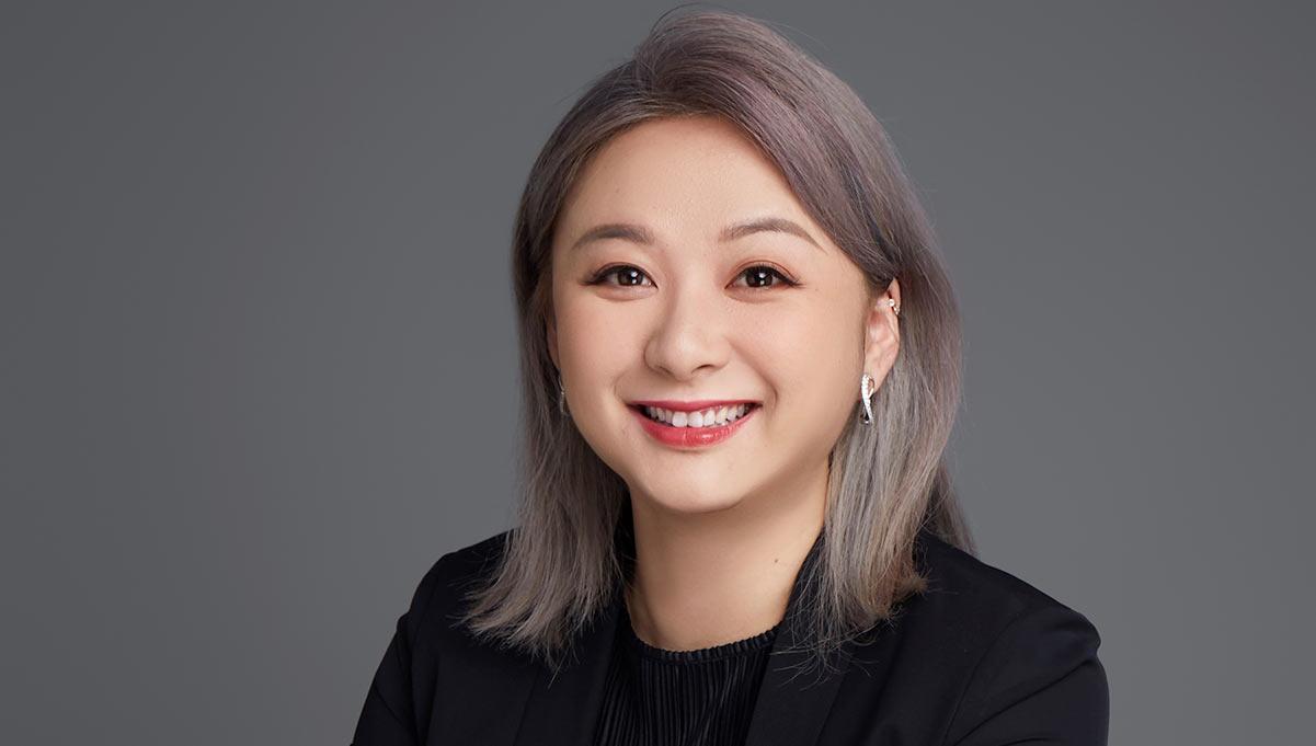 Grey Group Names Kathy Liu Head of Strategy in China