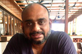 Krishna Mani Named CCO at BBDO India's Delhi Office
