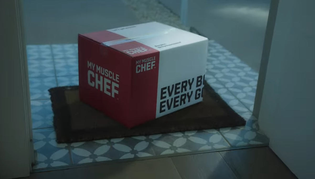 My Muscle Chef Appoints TBWA\Sydney to Run Creative