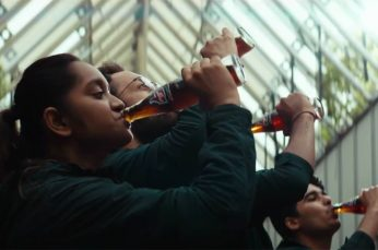 Coca-Cola Launches Thums Up Campaign in India Celebrating the Real Heroes