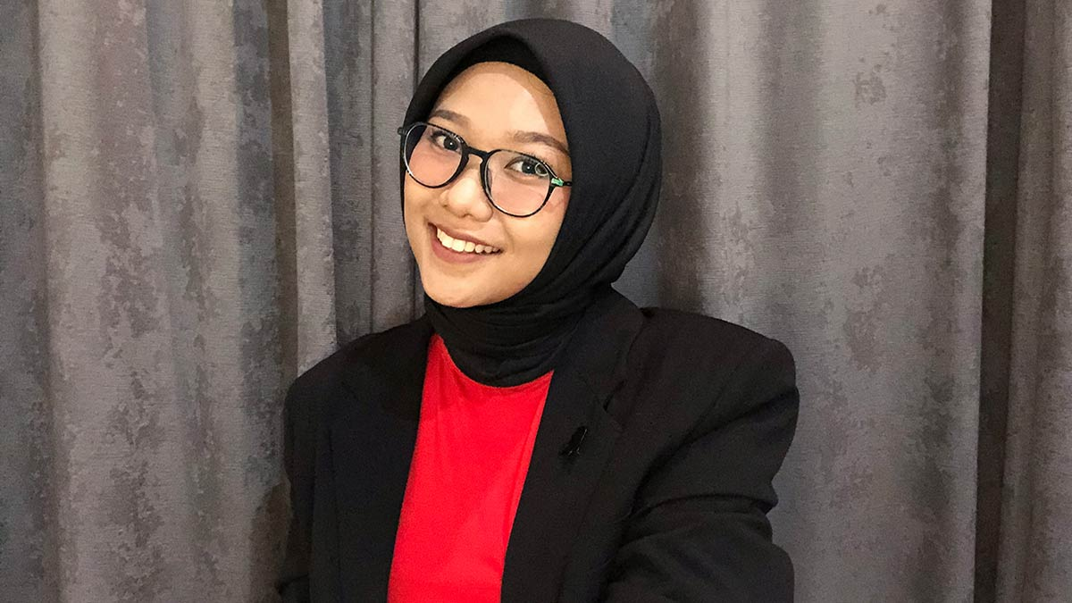 One Under 30: Young Creative Spotlight – Rahmi Amelia